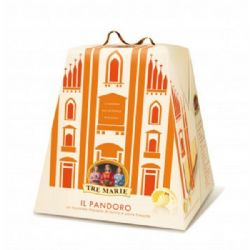 Tre Marie Pandoro | Buy Online | Italian Christmas Food | UK